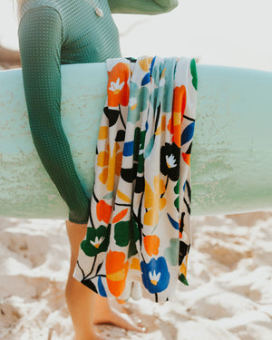 Moffitt Beach Towel