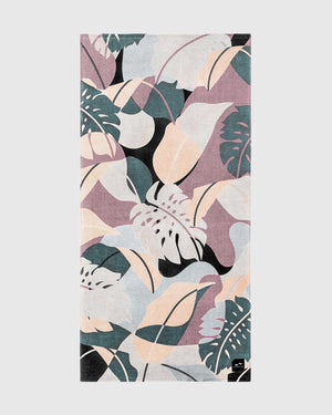 Mahina Beach Towel