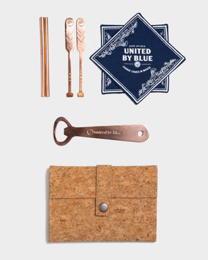 Cork & Copper Cocktail Kit