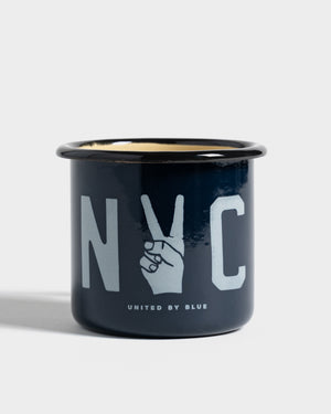 Signs of NYC 12 oz. Mug