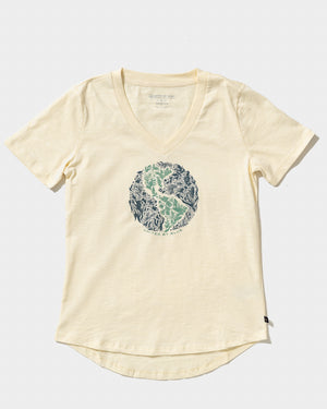 Women's Rooted In Nature Tee