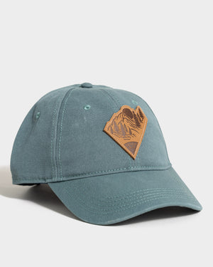 Viewpoint Organic Baseball Hat