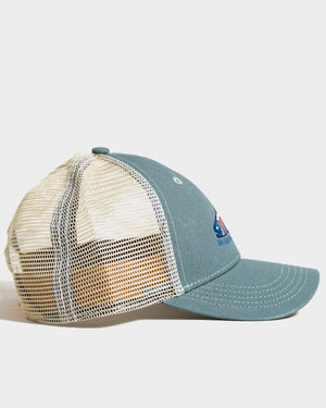 Women's Trout Trucker Hat