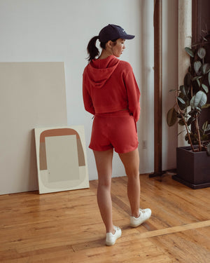 EcoKnit™ Thermal Short