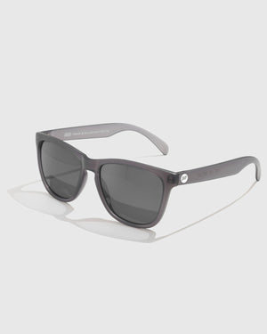 Headland Sunglasses - Grey Black