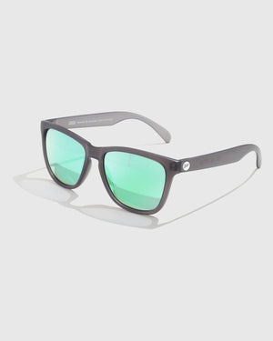 Headland Sunglasses - Grey Lime