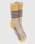 Prairie Stripe Ultimate American Sock