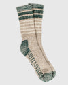 Prairie Stripe Ultimate Bison Sock