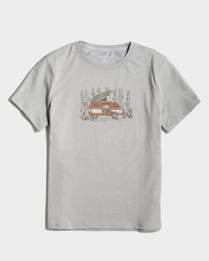 Weekend Hideout Tee
