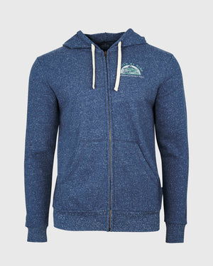 Lakeside Zip-Up Hoodie