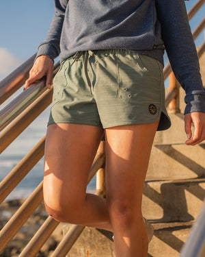 Women's Original Hybrid Short