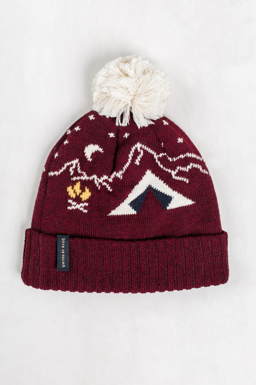Camp Pom Beanie | United By Blue