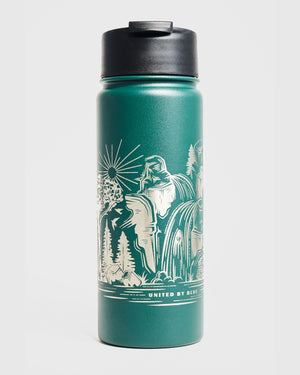 Canyon Falls 18 oz. Travel Bottle