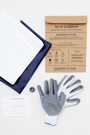DIY Cleanup Kit