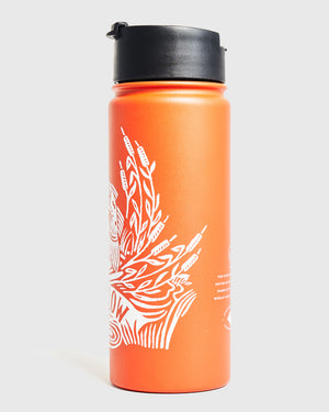 Go With The Flow 18 oz. Travel Bottle