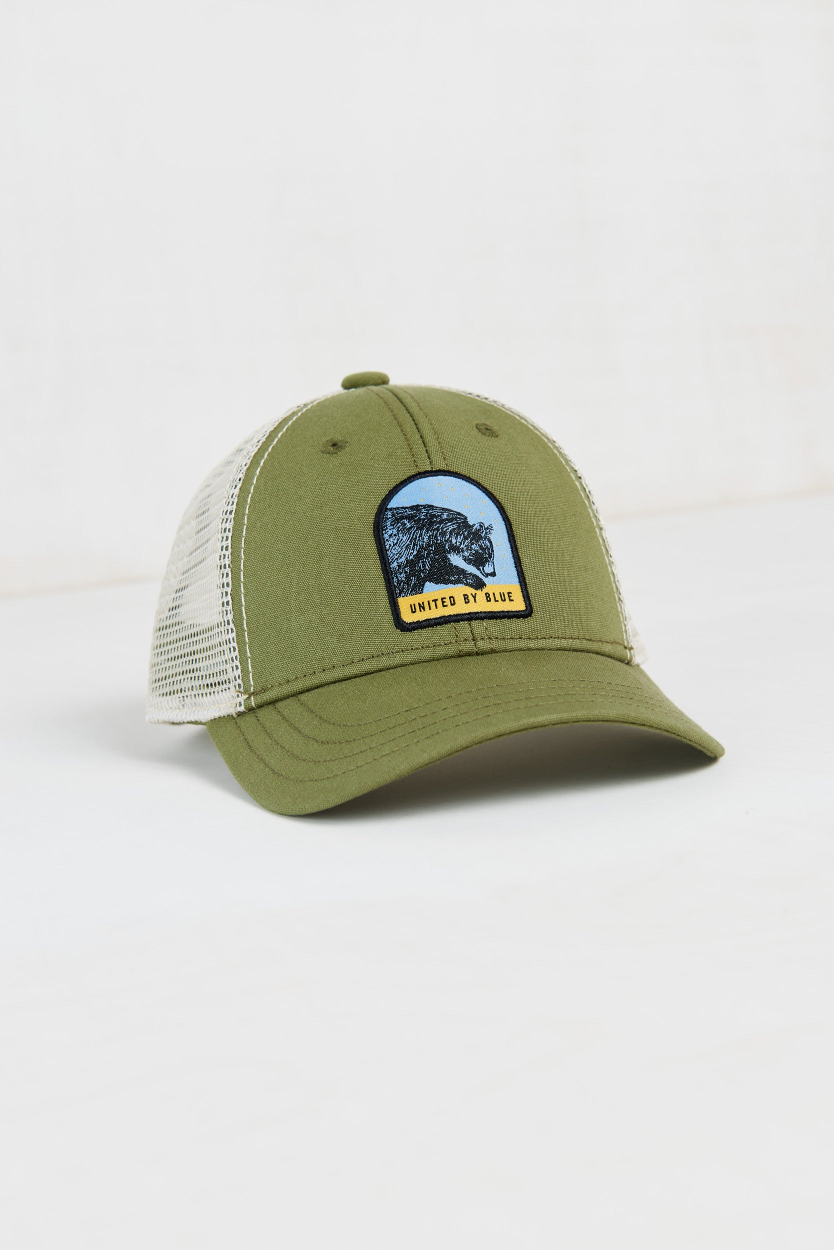 Kids  Great Bear Trucker Hat  81252174143