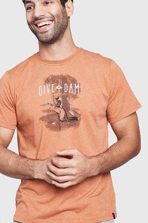 Give A Dam Tee
