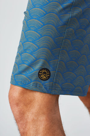Men's Riptide Performance Board Short