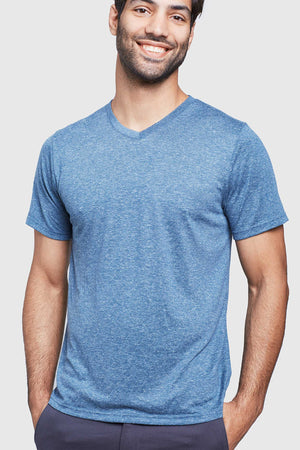 Men's EcoKnit™ V-Neck