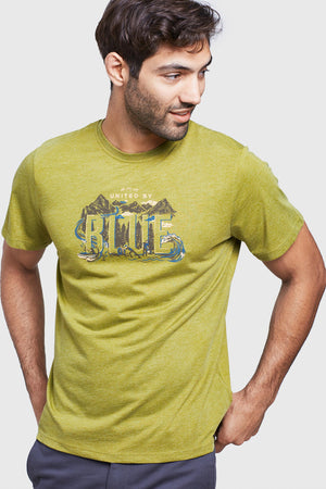 Men's We Are All United Tee