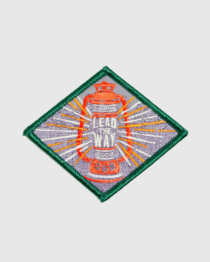 Lead the Way Patch