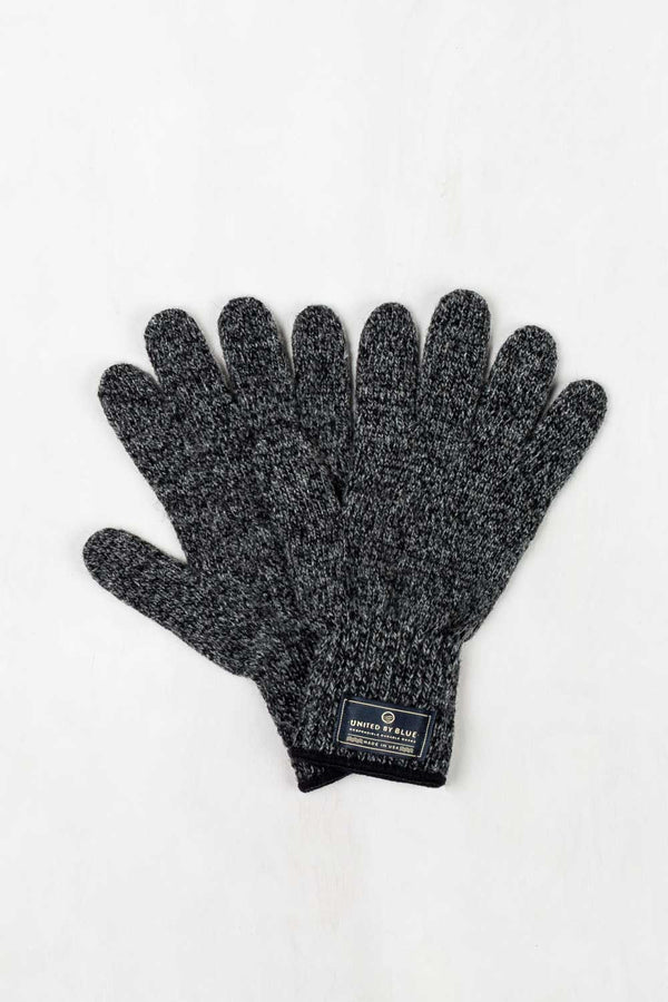 Ragg Wool Gloves | United By Blue  - 2
