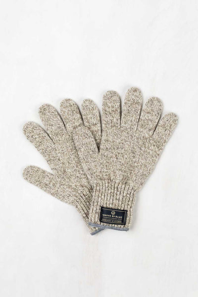 Ragg Wool Gloves | United By Blue  - 1