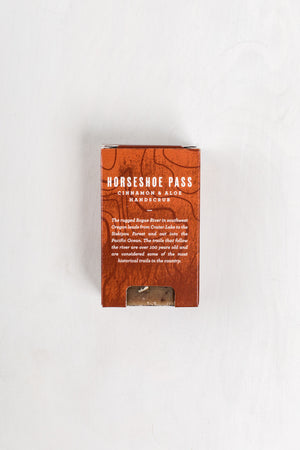 Horseshoe Pass Rogue Soap