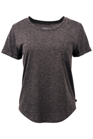 Women's EcoKnit™ Pocket Tee