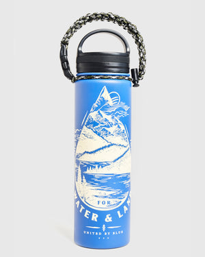 Take A Stand 22 oz. Insulated Water Bottle