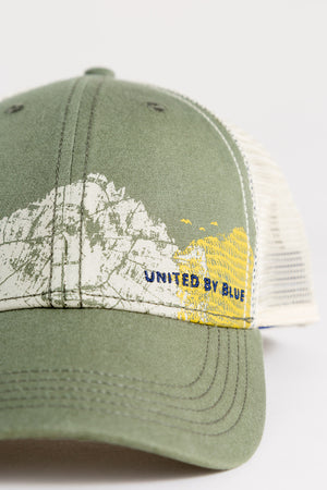 Worth The Climb Trucker Hat