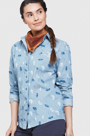 Cottonwood Button Down