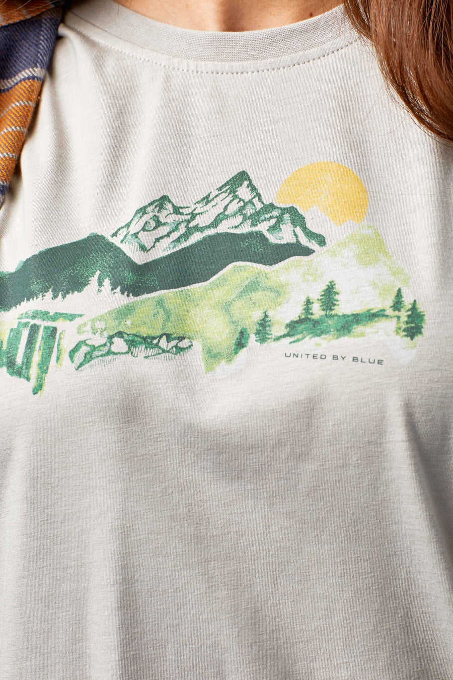 Women's Mountain Drift Tee