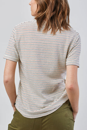 SoftHemp™ Short Sleeve Henley