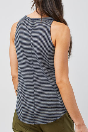 Sun Seeker High Neck Tank