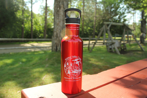 HVC Water Bottle