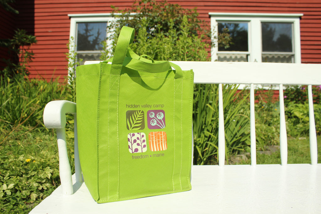 HVC Grocery Tote