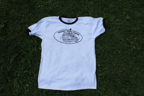 T-shirt - HVC 50 Years