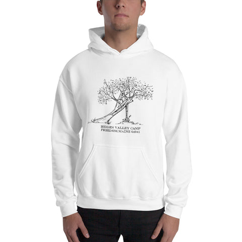 Apple Tree - Adult Hoodie
