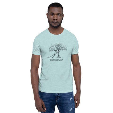 Apple Tree - Adult T-shirt