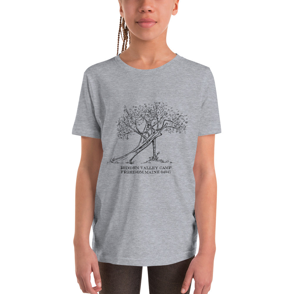 Apple Tree - Youth T-shirt