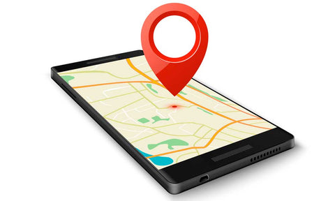 ingress gps delivery no ban
