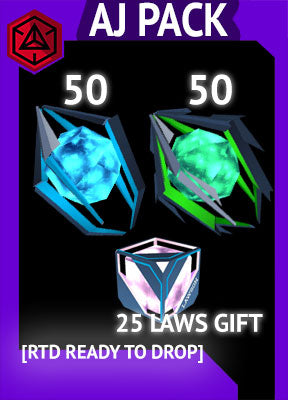AJ PACK INGRESS ADA AND JARVIS FREE LUBES