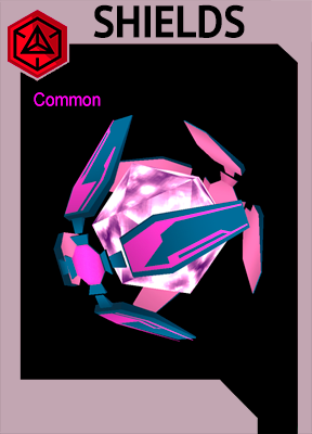ingress common shield