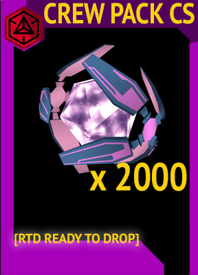 ingress 2000 common shields crew pack