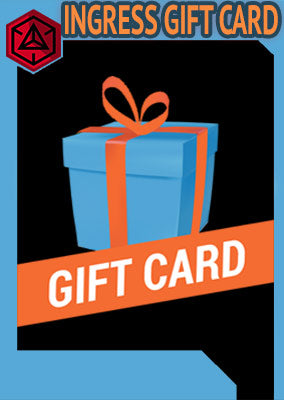 ingress gift card coupon
