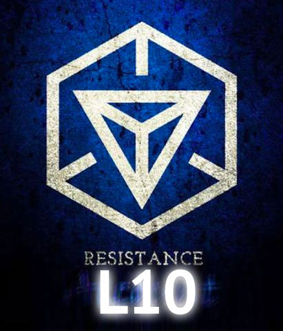 ingress l10 account resistance res
