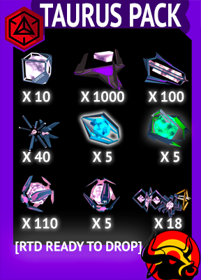 ingress xmp burster pack - ingressitems.com