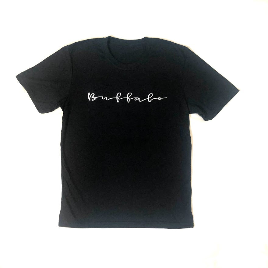 Buffalo Shirt - Black