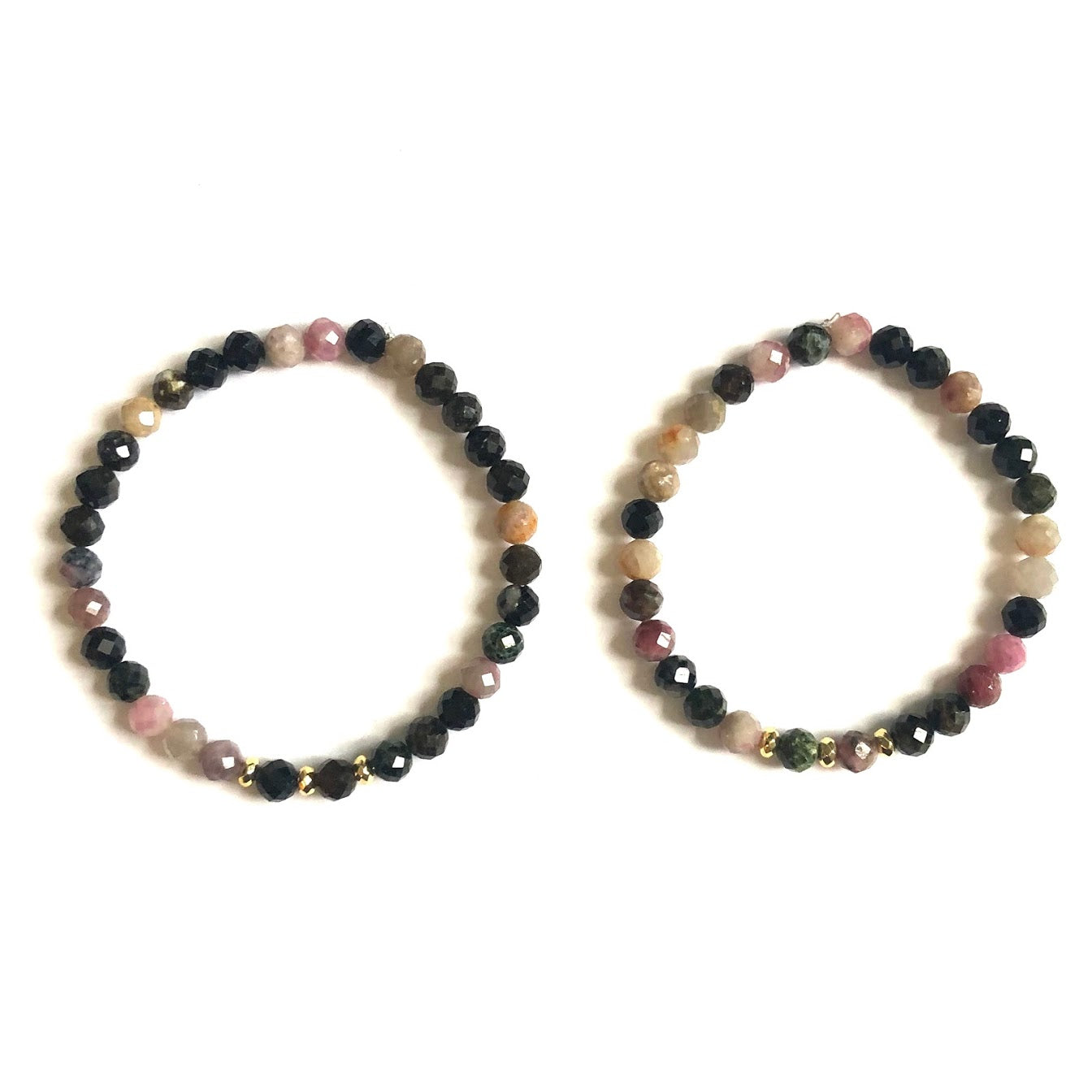 Tourmaline Stackable